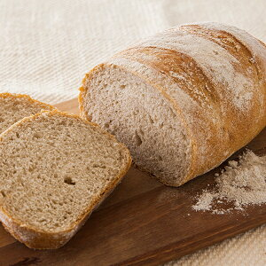 窯出しライ麦パン