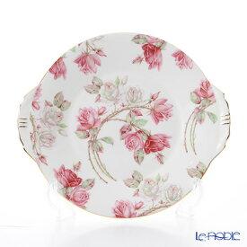 【ポイント19倍】エインズレイ エリザベスローズ ピンク ブレッド&バタープレート(ラウンド) 皿 お皿 食器 ブランド 結婚祝い 内祝い
