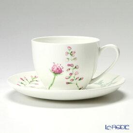 【ポイント19倍】エインズレイ カミール ティーカップ&ソーサー おしゃれ かわいい 食器 ブランド 結婚祝い 内祝い