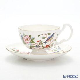 【ポイント19倍】エインズレイ ペンブロック ティーカップ&ソーサー(オーバン) おしゃれ かわいい 食器 ブランド 結婚祝い 内祝い