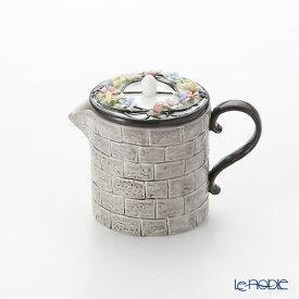 【ポイント10倍】エインズレイ イギリスの家ティーポット チャリスの井戸 クリーマー 150ml 食器 ブランド 結婚祝い 内祝い