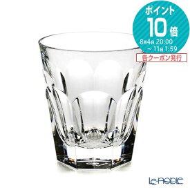 バカラ (Baccarat) アルクール 1-702-238(2-810-591) オールドファッション 9.5cm お祝い ギフト グラス ロックグラス 酒器 食器 ブランド 結婚祝い 内祝い