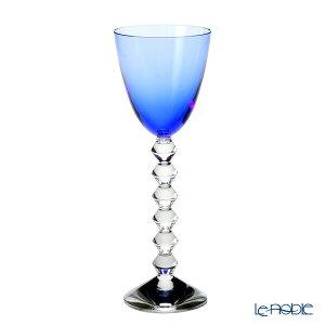 バカラ (Baccarat) ベガ 2-100-908 ラインワイン 22.8cm サファイア お祝い ギフト グラス ワイングラス 兼用 食器 ブランド 結婚祝い 内祝い