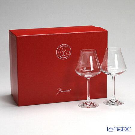 バカラ (Baccarat) シャトーバカラ 2-611-150 ワイングラス S 20.5cm ペア【楽ギフ_包装選択】【楽ギフ_のし宛書】 クリスタル 食器
