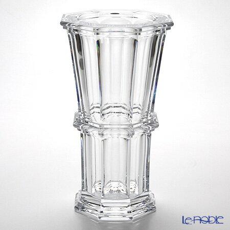 バカラ (Baccarat) アルクール 2-802-261 ベース(花瓶) 32cm【楽ギフ_包装選択】【楽ギフ_のし宛書】 クリスタル フラワーベース インテリア