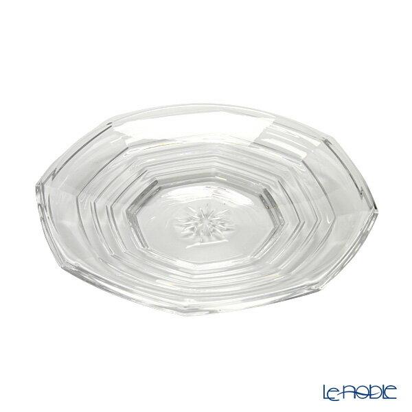 バカラ (Baccarat) アルクール 2-802-264 スモールトレイ 12.5cm【楽ギフ_包装選択】【楽ギフ_のし宛書】 クリスタル プレート 皿 食器