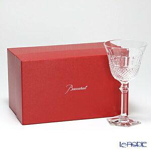 【ポイント10倍】バカラ (Baccarat) ディアマン 2-807-174 グラス No.2 18cm お祝い ギフト ワイングラス 白ワイン 食器 ブランド 結婚祝い 内祝い