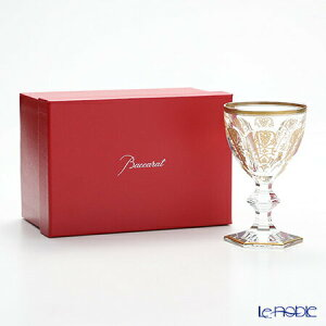 バカラ (Baccarat) エンパイア 2-810-483 グラス No.3 13.5cm お祝い ギフト ワイングラス 白ワイン 食器 ブランド 結婚祝い 内祝い