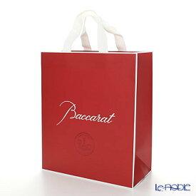 バカラ (Baccarat) 紙袋 2-811-422 ドンペリ・ペアタンブラー用 29×14×34cm お祝い ギフト