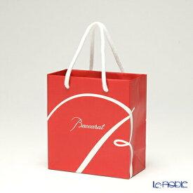 バカラ (Baccarat) 紙袋 No.918 アクセサリー用 12×13×5cm お祝い ギフト