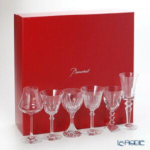 【ポイント10倍】バカラ (Baccarat) ワインセラピーコフレ 2-812-727 ワイングラス 6pcs セット お祝い ギフト 兼用 食器 ブランド 結婚祝い 内祝い