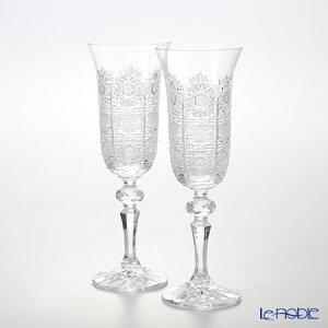 【ポイント10倍】ボヘミア PK500a 12116/57001/150 シャンパンフルート 150cc 底カットあり ペア グラス シャンパングラス ギフト 食器 ブランド 結婚祝い 内祝い
