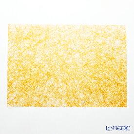 箔一 きらめく ランチョンマット(金) 31.5×45cm A161-01014 キッチン 用品 雑貨 調理