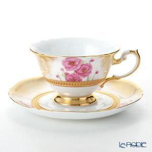 大倉陶園 碗皿暦 70C/E213 カップ&ソーサー 3月・桃の節句 コーヒ?カップ おしゃれ かわいい 食器 ブランド 結婚祝い 内祝い