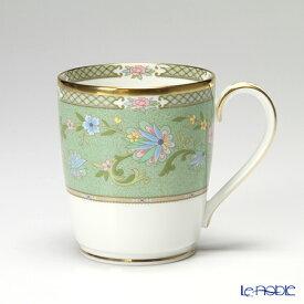 ノリタケ ヨシノ T59880/9983-5 マグカップ グリーン おしゃれ かわいい 食器 ブランド 結婚祝い 内祝い