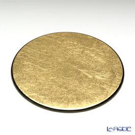 【ポイント10倍】ラックヌーボー 丸型コースター(フラット) ゴールド ベーシックコレクション キッチン 用品 雑貨 調理