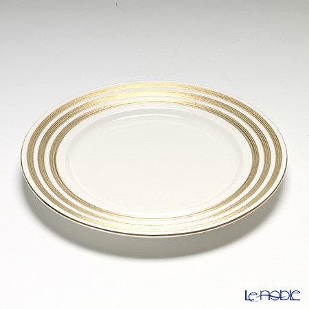 ルザーン ニューボーン クレオパトラ プレート 21cm ゴールド CP1121GD【楽ギフ_包装選択】【楽ギフ_のし宛書】 皿 引き出物 結婚祝い 食器