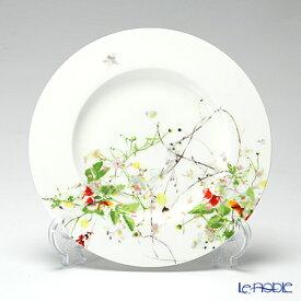 【ポイント19倍】ローゼンタール Fleurs Sauvages 野花 プレート 19cm 皿 お皿 食器 ブランド 結婚祝い 内祝い
