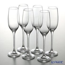 ロナ エディション シャンパンフルート (シャンパングラス) 150cc 6本セット 6050 ギフト 食器 ブランド 結婚祝い 内祝い