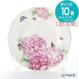 ロイヤル・アルバート ミランダ・カー フレンドシップ プレート 20cm ロイヤルアルバート Royal Albert ミランダ・カー コレクション 皿 お皿 食器 ブランド 結婚祝い 内祝い