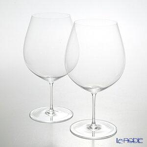 Le Vin ル・ヴァン プロフェッショナル ショートステムワイン(L) 1675-08 h19cm 720cc ペア グラス ワイングラス 赤ワイン ギフト 食器 ブランド 結婚祝い 内祝い