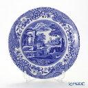 【ポイント10倍】スポード ブルーイタリアン プレート 20cm 皿 お皿 食器 ブランド 結婚祝い 内祝い