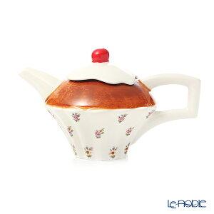 【クーポン】ティーポッタリー Teapottery ショートケーキ M キッチン 用品 雑貨 調理