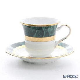 ノリタケ フィッツジェラルド アメリカン碗皿 Y59589/4712 コーヒ—カップ おしゃれ かわいい 食器 ブランド 結婚祝い 内祝い