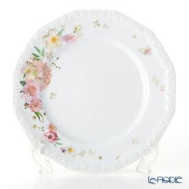 【ポイント19倍】ローゼンタール マリアピンクローズ プレート 26cm 皿 お皿 食器 ブランド 結婚祝い 内祝い