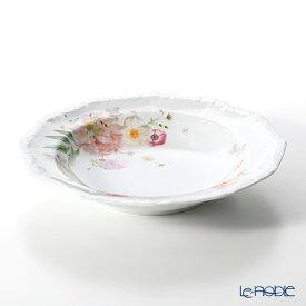 ローゼンタール マリアピンクローズ ディーププレート 21cm 深皿 カレー パスタ お皿 食器 ブランド 結婚祝い 内祝い
