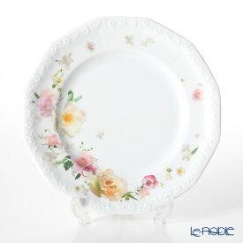 【ポイント19倍】ローゼンタール マリアピンクローズ プレート 19cm 皿 お皿 食器 ブランド 結婚祝い 内祝い