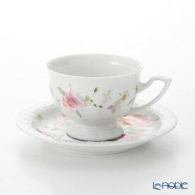 ローゼンタール マリアピンクローズ コーヒーカップ&ソーサー 140ml コーヒ—カップ おしゃれ かわいい 食器 ブランド 結婚祝い 内祝い