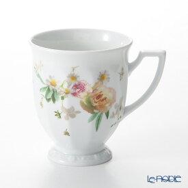 ローゼンタール マリアピンクローズ マグカップ 300ml おしゃれ かわいい 食器 ブランド 結婚祝い 内祝い