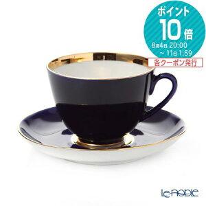 【クーポン】ロシア食器 インペリアル・ポーセリン ナイト ティー カップ&ソーサー(スプリング) 250cc ティーカップ おしゃれ かわいい ブランド 結婚祝い 内祝い