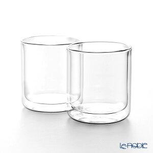 【ポイント10倍】VIVA Scandinavia ビバ スカンジナビア CLASSIC クラシック ダブルウォールカップ 180cc ペア グラス ロックグラス 酒器 ギフト お祝い 食器 ブランド 結婚祝い 内祝い