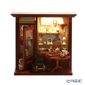 【ポイント10倍】ロイター・ポーセリン アンティーク シップ 001.795/0 ライト付 ミニチュア ドールハウス L 置物 オブジェ インテリア