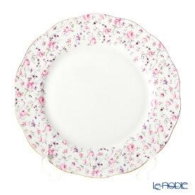 ロイヤル・アルバート ローズコンフェッティ ヴィンテージ プレート 27cm ロイヤルアルバート Royal Albert 皿 お皿 食器 ブランド 結婚祝い 内祝い