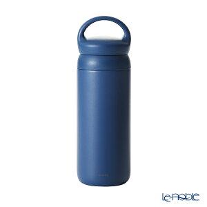 【クーポン】キントー デイオフタンブラー ネイビー 500ml 21094 キッチン 用品 雑貨 調理