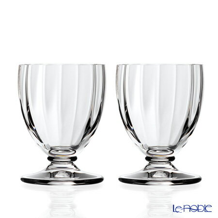 ダ・ヴィンチクリスタル リリウム ワイン(S) 200cc ペア 【ブランドボックス付】【楽ギフ_包装選択】【楽ギフ_のし宛書】 引出物 結婚祝い ブライダル 父の日 グラス ワイングラス 兼用 ギフト 食器 内祝い