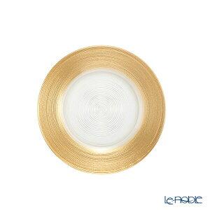 Vetro Felice ヴェトロ フェリーチェ サークル プレート 15cm ゴールド 32915J ガラス おしゃれ 皿 お皿 食器 ブランド 結婚祝い 内祝い