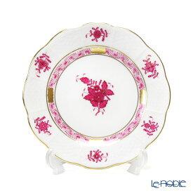 ヘレンド(HEREND) アポニーピンク 00513-0-00 プレート 15cm 皿 お皿 食器 ブランド 結婚祝い 内祝い