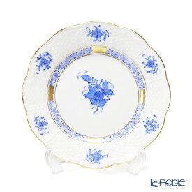 ヘレンド(HEREND) アポニーブルー 00514-0-00 プレート 15.5cm 皿 お皿 食器 ブランド 結婚祝い 内祝い