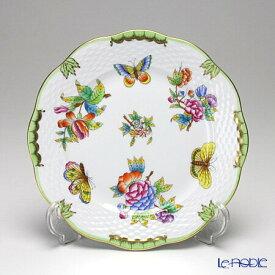 ヘレンド(HEREND) ヴィクトリア・ブーケ 00517-0-00 プレート 19cm ヴィクトリアブーケ VBO 皿 お皿 食器 ブランド 結婚祝い 内祝い