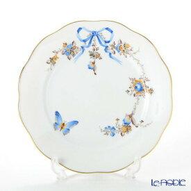 【ポイント10倍】ヘレンド(HEREND) エデン ブルー EDENBM 20517-0-00 プレート 19cm 皿 お皿 食器 ブランド 結婚祝い 内祝い