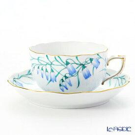 【ポイント10倍】ヘレンド(HEREND) CAM 20724-0-00 ティーカップ&ソーサー 200cc おしゃれ かわいい 食器 ブランド 結婚祝い 内祝い