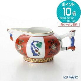 ヘレンド(HEREND) シノワズリ (中国趣味) ゲデレ G 03344-0-21 クリーマー 100cc 食器 ブランド 結婚祝い 内祝い