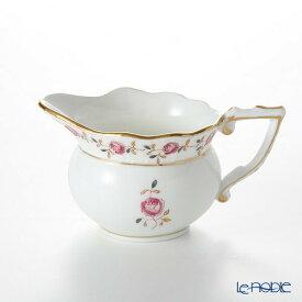 【ポイント10倍】ヘレンド(HEREND) 薔薇の花飾り RGS 00645-0-00 クリーマー 80cc 食器 ブランド 結婚祝い 内祝い