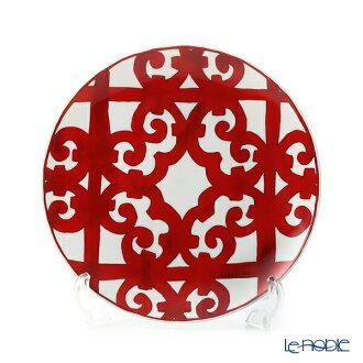 Hermes (HERMES) Guadalquivir dessert plate 21 cm