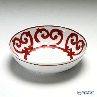 Hermes (HERMES) Guadalquivir serial plate 17 cm