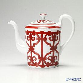 【ポイント19倍】エルメス (HERMES) ガダルキヴィール コーヒー/ティーポット 1500ml 食器 ブランド 結婚祝い 内祝い
